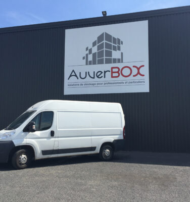 Centre-auverbox