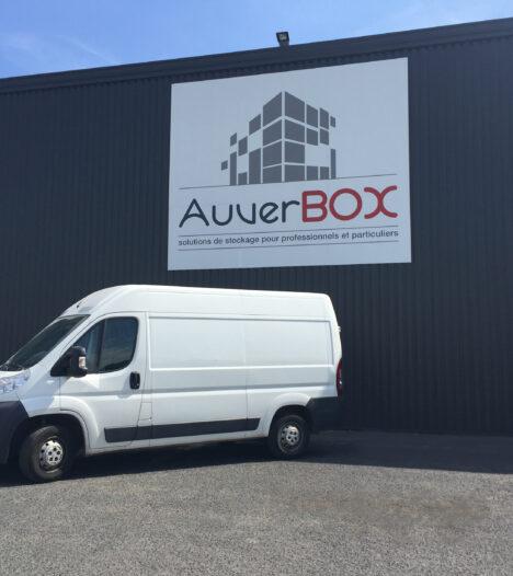Centre-auverbox