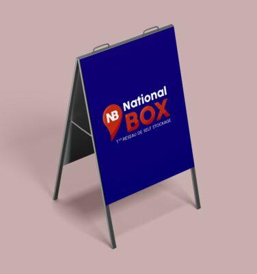 plv nationalbox solution de stockage nationale